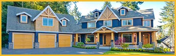 USA Garage Doors Service, Portland, OR 503-388-3736